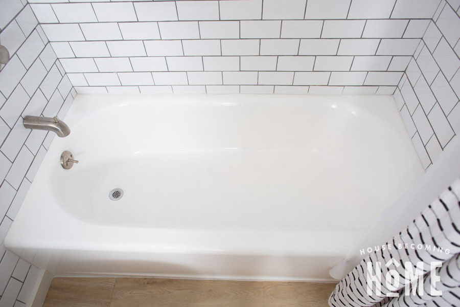 DIY Bathtub Refinishing Tips