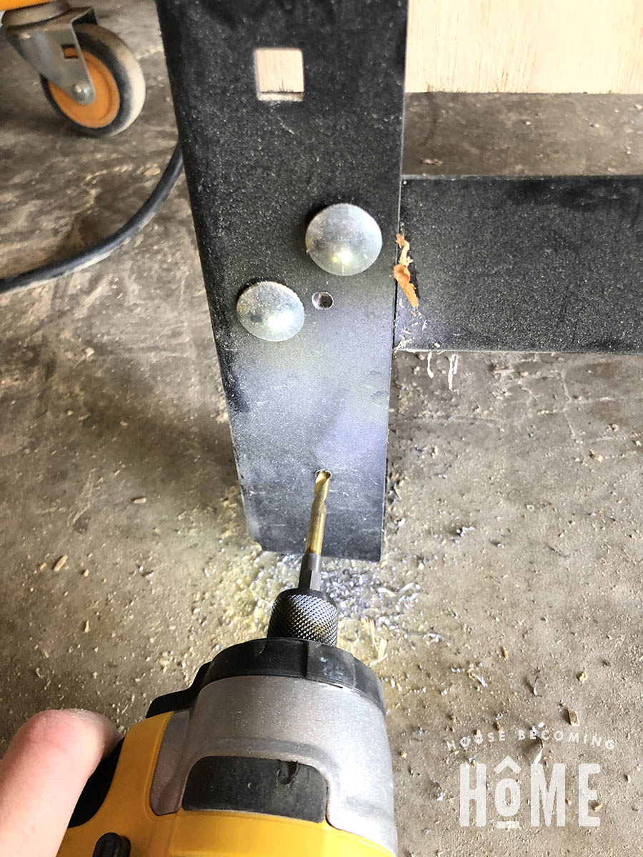 Drilling Into Steel with Milwaukee Drill Bits