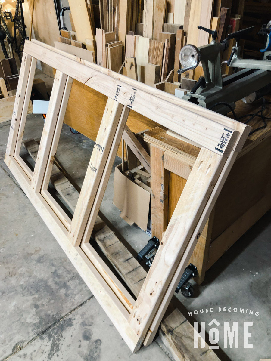 Built in Bunk Beds with Drawers Two Base Frames
