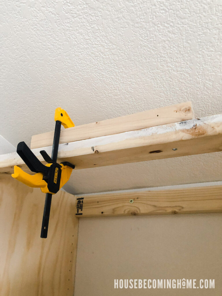 Add 2x4 support for trim